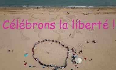 Visuel du projet Célébrons la Liberté