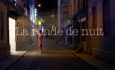 Visueel van project Ronde De Nuit, Mémoire Photographique