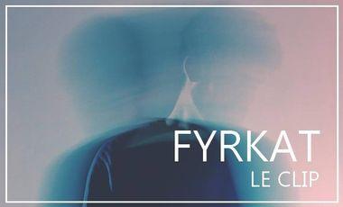 Visueel van project Sphynx : le clip de Fyrkat !