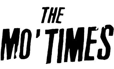 Visuel du projet THE MO'TIMES - 1er album