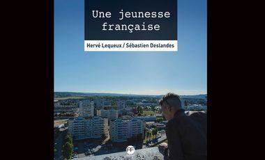 Visueel van project Livre - Une jeunesse française