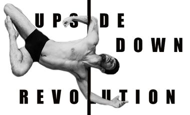 Project visual Upside Down Revolution