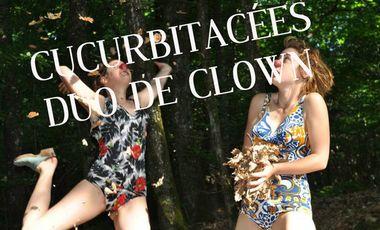 Visuel du projet La Cie Rêve Mobile présente Cucurbitacées