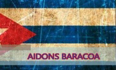 Visueel van project Aidons Baracoa