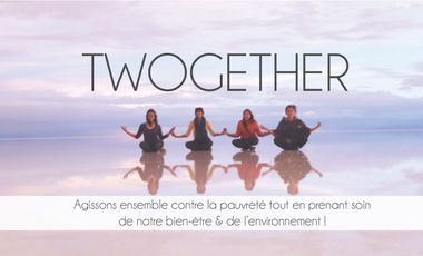 Project visual TWOGETHER