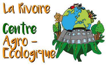 Visueel van project La Rivoire, Centre Agro-Écologique et Touristique