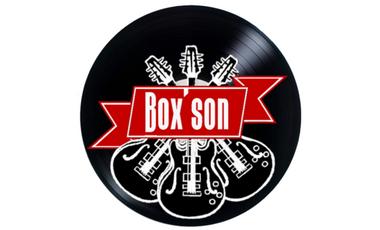 Visueel van project Box'Son