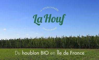 Project visual La HOUblonnière Francilienne