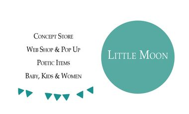 Visueel van project Little Moon Concept Store