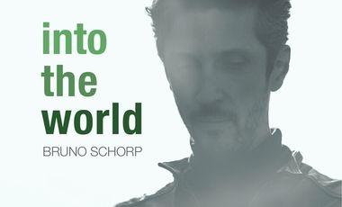 Visueel van project Bruno Schorp - Into The World