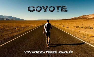 Visueel van project Coyote