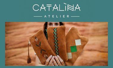 """Visuel du projet Catalina Atelier - Créations """"très"""" originales"""