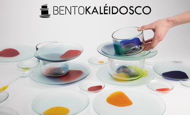 Visueel van project BentoKaléidosco
