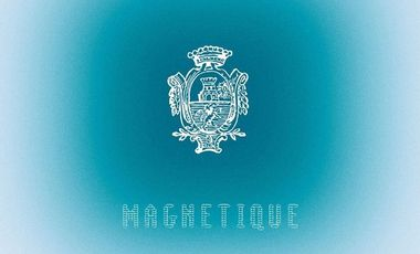 Visueel van project Magnétique - Nouvel album de Barbara Carlotti