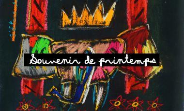 Visuel du projet Exposition de peintures: Souvenir de Printemps
