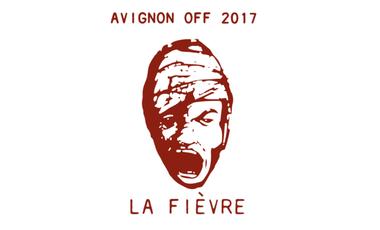 Project visual Collectif La Fièvre - Avignon 2017