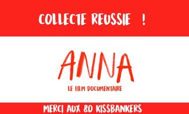 Project visual ANNA