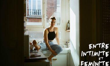 Visuel du projet Entre intimité et féminité