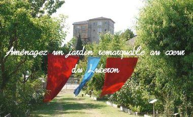 Project visual Aménagez un jardin remarquable au coeur du Luberon