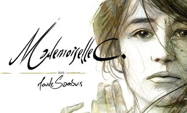 Project visual Mademoiselle C