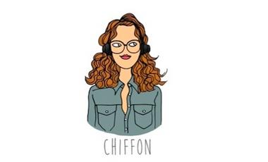 Visueel van project Chiffonlepodcast