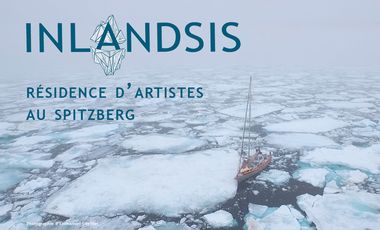 Visuel du projet Résidence d'artistes au Spitzberg
