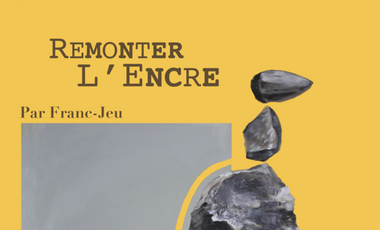 Visueel van project Remonter l'Encre