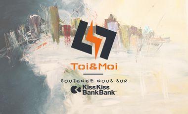 Visuel du projet Collectif Toi&Moi - Projet d'album