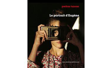 Project visual Le portrait d'Eugène