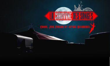 Visuel du projet La Caravane des Songes