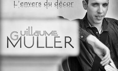 Visuel du projet Clip Guillaume Muller, hommage à The Artist