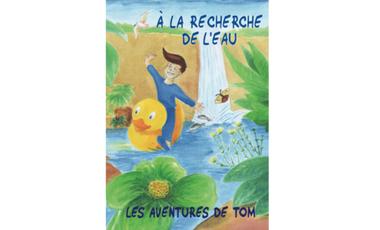 Project visual Les aventures de Tom : À la recherche de l'eau