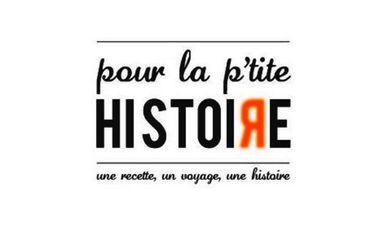 Visueel van project Pour la p'tite histoire