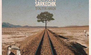 Project visual ARASH SARKECHIK | 1er ALBUM