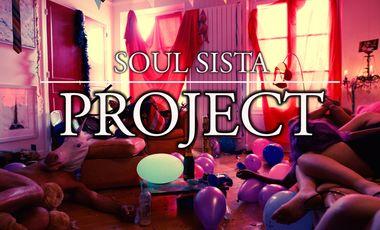 """Project visual Nouveau clip des Soul Sista aka """"Les Puputes"""""""