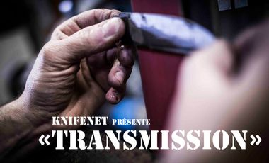"Project visual Expo photo ""Transmission"" par Knifenet"