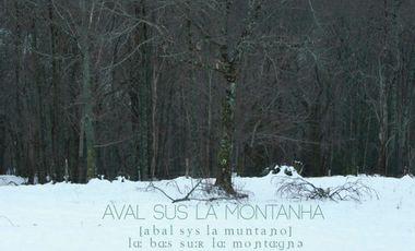Project visual AVAL SUS LA MONTANHA