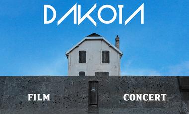 Project visual Projet Dakota