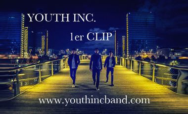 Visuel du projet Youth Inc. 1ier Clip