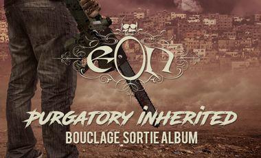 Visueel van project eOn Purgatory Inherited bouclage sortie album