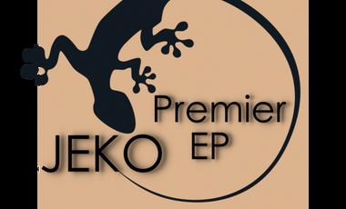 Visuel du projet Premier Ep Jeko