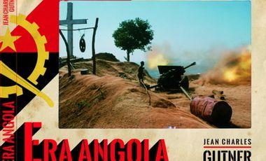 Visuel du projet Era Angola