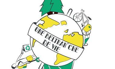 Project visual Une Beltran'che de vie