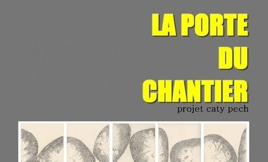 Project visual LA PORTE DU CHANTIER