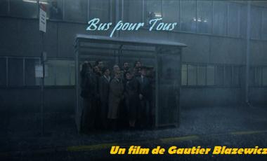 Visueel van project Bus Pour Tous