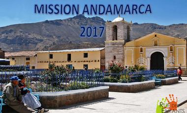 Project visual Mission Andamarca 2017