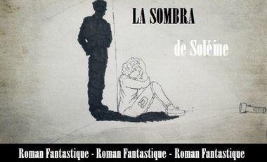 Project visual La Sombra de Soléine