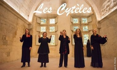 Visueel van project Album Les Cytèles