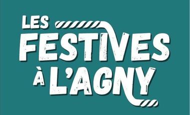 Project visual Festives à l'Agny