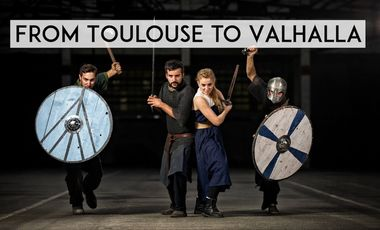 Visueel van project From Toulouse to Valhalla